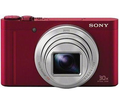 SONY DSCWX500R