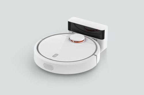 Xiaomi Mi Robot Vacuum cena od 6899 Kč