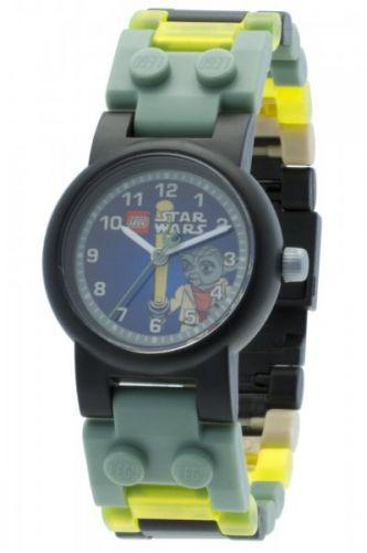 LEGO Yoda hodinky