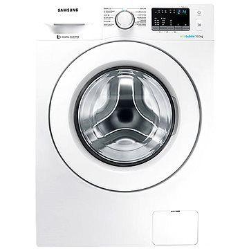 Samsung WW60J4210LW cena od 9499 Kč