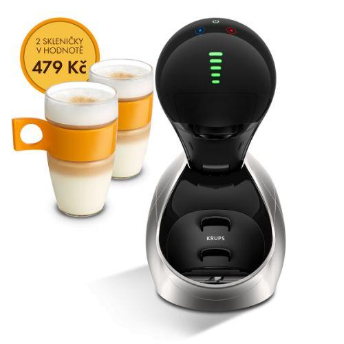 Krups KP600E31  cena od 4999 Kč
