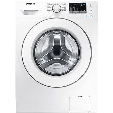 Samsung WW60J4060LW cena od 8273 Kč