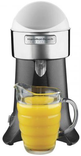 Hamilton Beach Juicer HB-1G96700