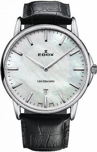 Edox Les Bémonts 56001 3