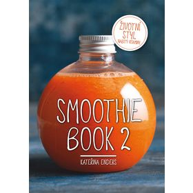 Kateřina Enders: Smoothie Book 2