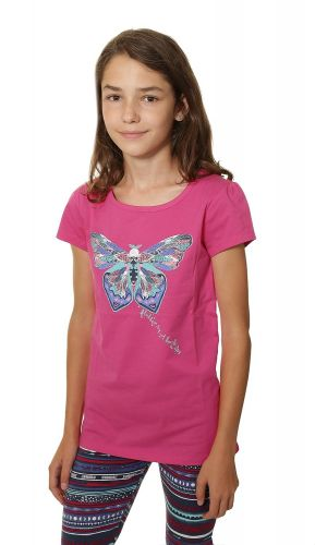 Animal Flutterfly triko