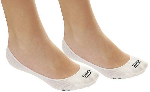 Vans Girly No Snow 2 Pack ponožky