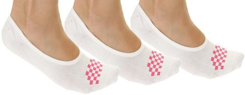 Vans Basic Canoodle 3 Pack ponožky