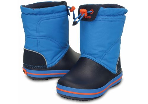 Crocs Crocband Lodgepoint Boot boty