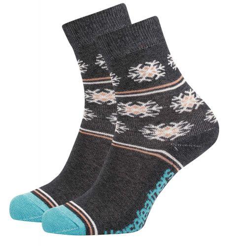 Horsefeathers Grimm ponožky