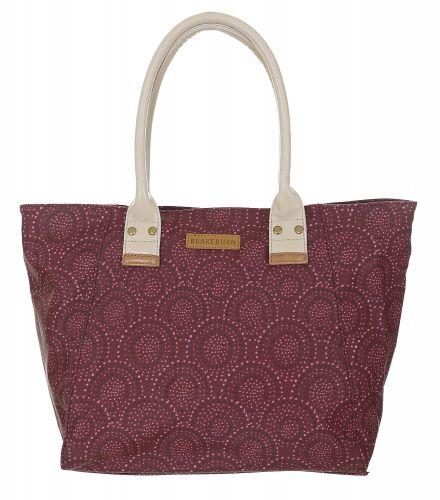 Brakeburn Circles Handbag taška