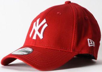 New Era 3930 MLB New York Yankees kšiltovka cena od 0 Kč