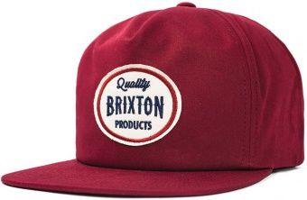 Brixton Henry kšiltovka