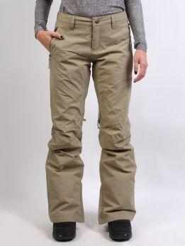 Burton Wb Society rucksack kalhoty
