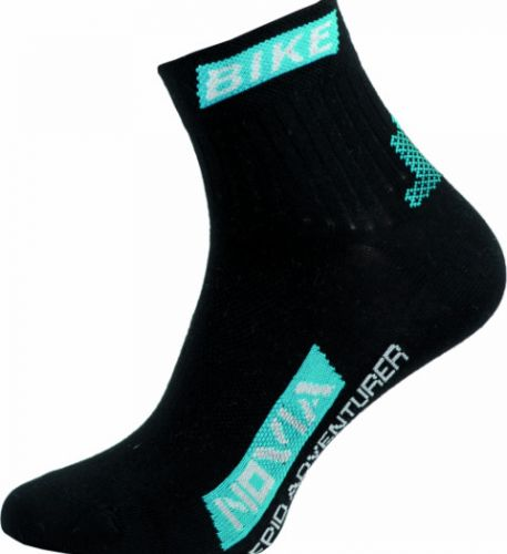 NOVIA Bike 03 ponožky