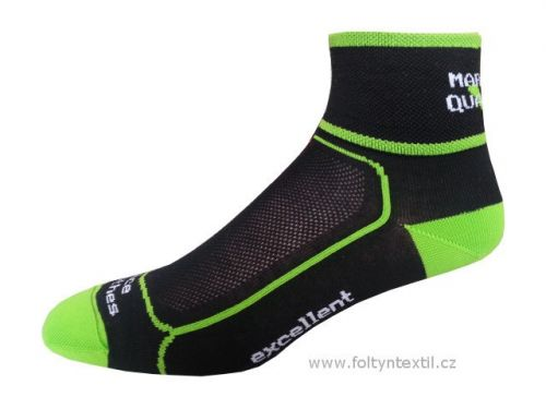 NOVIA Cyklo Excellent 01 ponožky