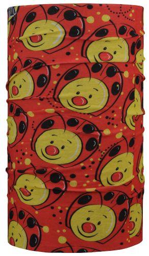 4Fun Lady Bug šátek
