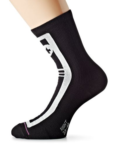 Assos habuSock evo7 ponožky
