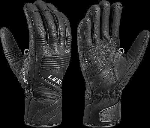 Leki eleMents Platinum rukavice