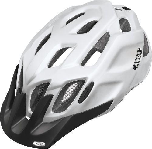 Abus MountK polar helma