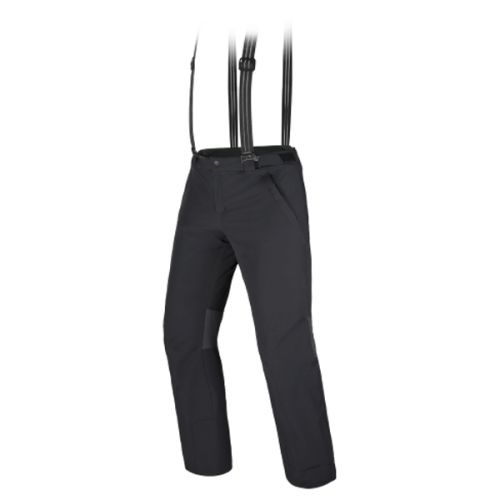 DAINESE Tech-Carve D-Dry kalhoty