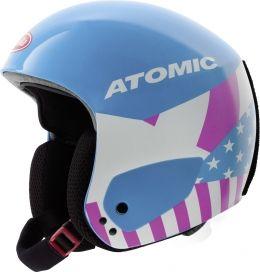 Atomic Redster Replica helma