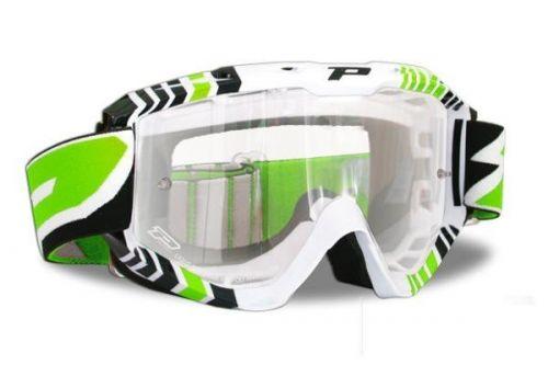 Progrip Green brýle