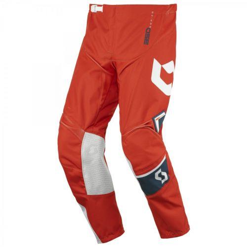 SCOTT 350 DIRT kalhoty