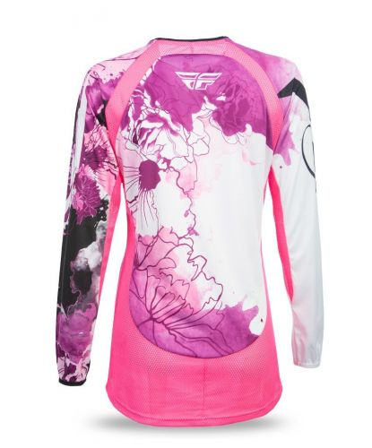 FLY KINETIC Lady dres