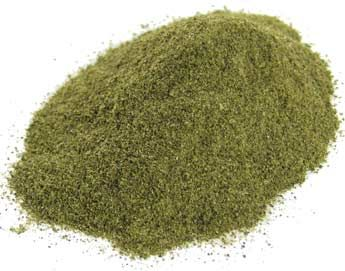 Algea Feed mořská řasa Kelpa 1 kg