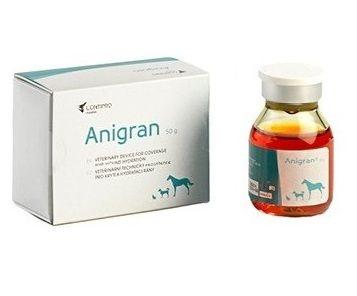 Contipro Aktivní zvíře Anigran gel 50 g