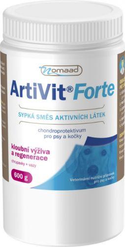 Nomaad Artivit prášek Forte 600 g