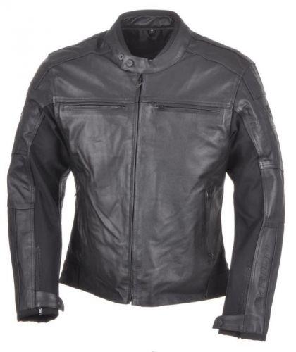 Ayrton Classic Leather bunda