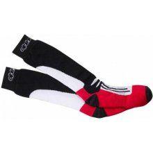ALPINESTARS Racing Road Socks COOLMAX® ponožky