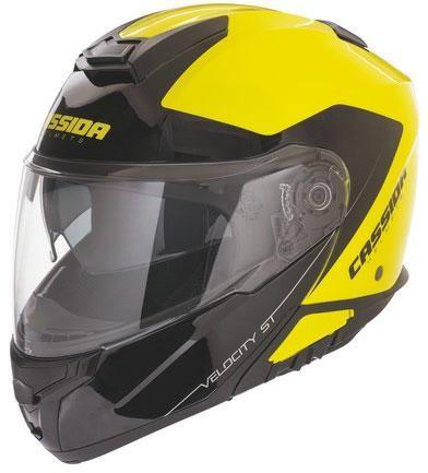 Cassida Velocity ST helma