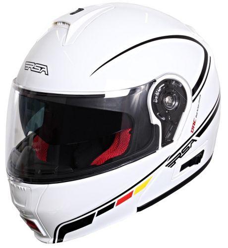 RSA TR-01 helma