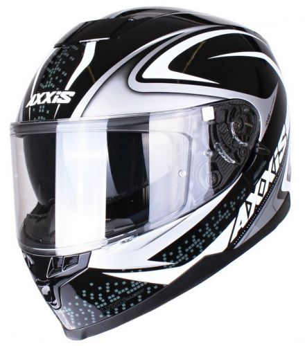 Axxis Alert helma