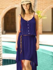 PHAX Maria Bonita šaty