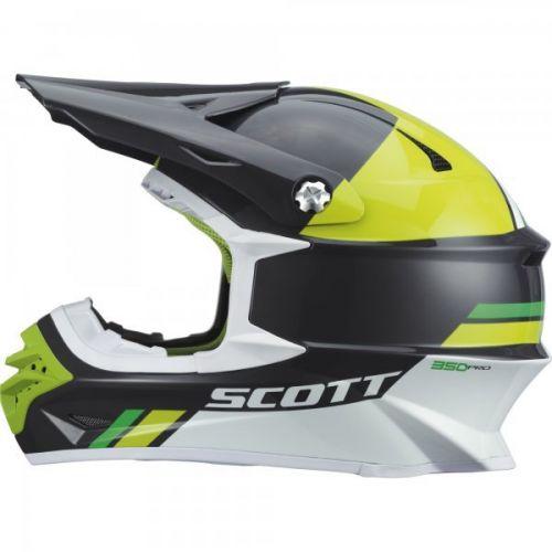SCOTT 350 Pro Trophy přilba