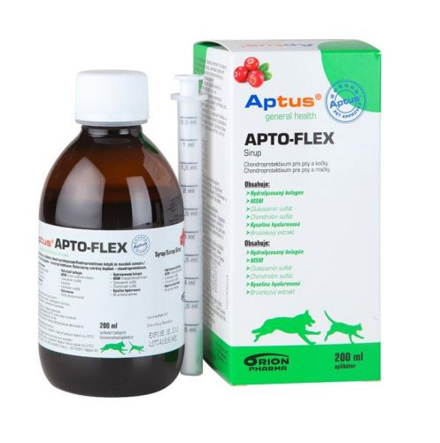 Orion Pharma Aptus APTO-FLEX VET sir. 200 ml