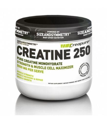 SIZEANDSYMMETRY CREAPURE 250 g