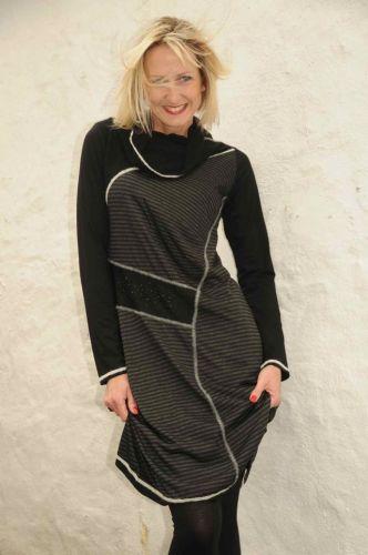 Roberto Naldi R3309 šaty