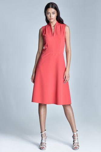 Nife S71R šaty