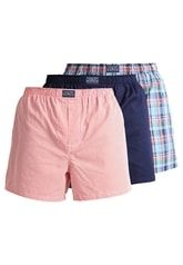 Ralph Lauren POLO-3PACK BOXERS-JF170 boxerky
