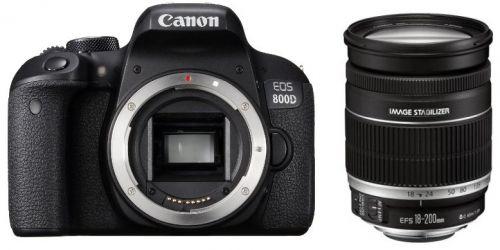 Canon EOS 800D cena od 14990 Kč