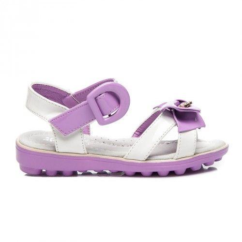 APAWWA sandálky s mašlí