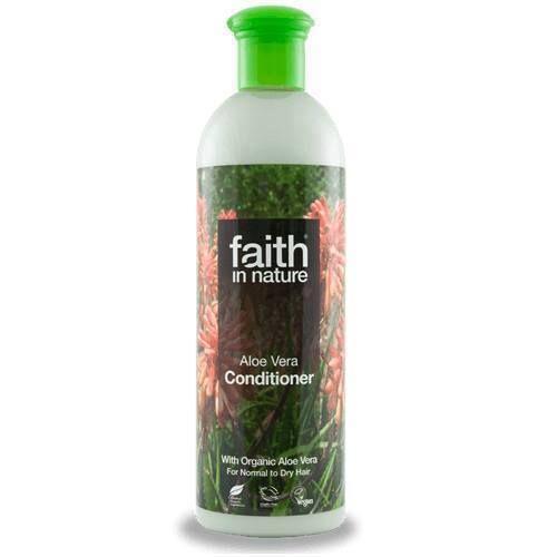 Faith in Nature BIO Aloe Vera kondicionér 400 ml