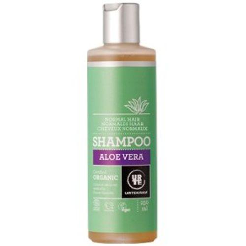 Urtekram Šampón BIO aloe vera 250 ml