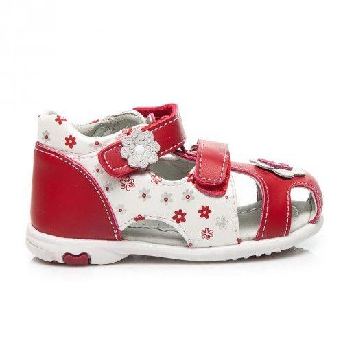 APAWWA květinové sandály