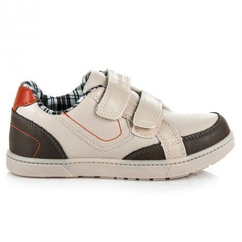 ARRIGO sportovní boty na suchý zip